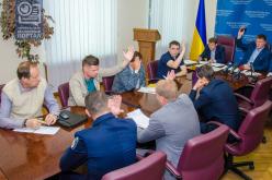 Определены перевозчики на маршруты «Павлоград-Терновка» и «Павлоград-Васильевка»