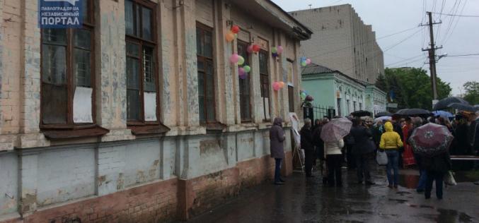Старинное полуразрушенное здание в Павлограде превратят в духовно-исторический центр (ФОТО)