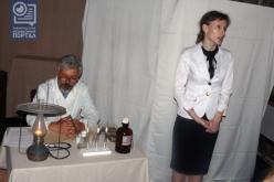 О том, как лечили павлоградцев в разные времена, рассказали на «Ночи в музее»