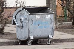 Летом вывоз мусора в Першотравенске подорожает