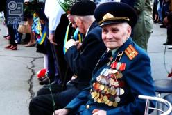 В Павлограде отметили День памяти и примирения (ФОТО и ВИДЕО)