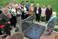 Школьникам показали, откуда началось освобождение Павлограда