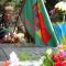 В Павлограде сегодня отмечают День пограничника (ФОТО и ВИДЕО)