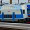Павлоградцев к морю повезет 2-этажный поезд