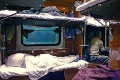 Ночные поезда повезут павлоградцев к Азовскому морю и Причерноморью