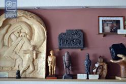 В музее шахтерской славы Западного Донбасса есть свои диковинки (ФОТО)