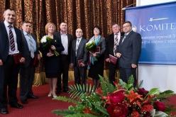 Сотрудники Павлоградского химзавода стали лауреатами Государственной премии в отрасли науки и техники