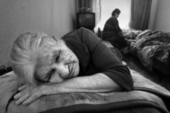 Павлоград нуждается в социальных койках для бездомных