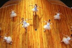 Павлоградская балетная студия получила награды Всеукраинского фестиваля танцев