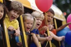 1 июня в Павлограде проезд для детей будет бесплатным!