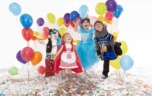 Как в Павлограде отметят День защиты детей?