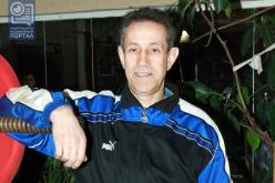 Павлоградский дзюдоист представит Днепропетровщину на Чемпионате Европы в категории 60+