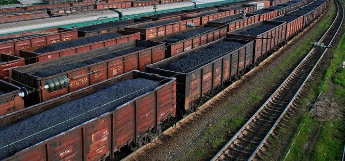 ДТЭК ШУ Першотравенское  добыло свой первый в этом году миллион тонн угля для украинской энергетики