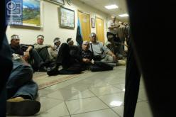 Инвалиды труда не прекращают голодовку и надеются на завтрашнее заседание Рады