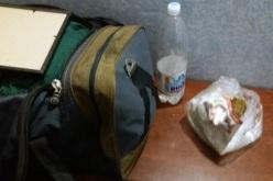 На автовокзале Покровска (Красноармейска) задержали павлоградца с гранатой