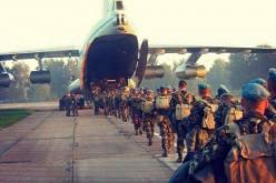 Годовщина трагедии: 2 года назад сбили ИЛ-76