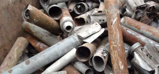 На Павлоградщине «прикрыли» незаконный пункт металлоприема