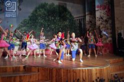 Городской культурно-досуговый центр провел отчетный концерт (ФОТО и ВИДЕО)