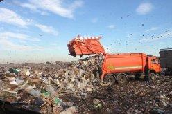 В Павлограде планируют повысить тарифы на вывоз мусора (ОБНОВЛЕНО)