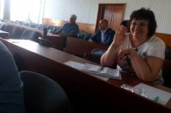 В Павлограде проходит семинар для павлоградских депутатов и общественников