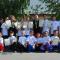 Команда ушуистов Павлограда заработала 23 медали