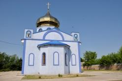 На Павлоградщине возродили один из старейших храмов региона