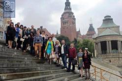 Члены «Клуба общественного диалога» познакомились с жизнью польского города Щецин