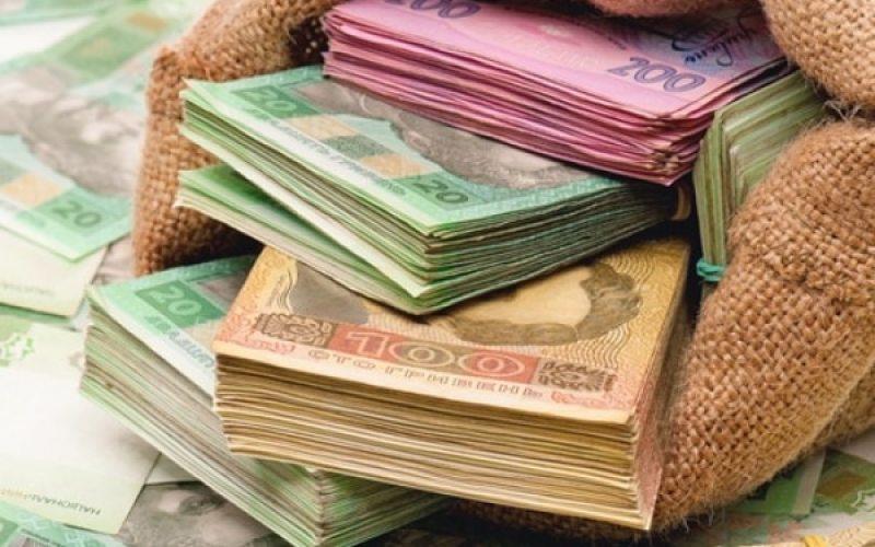 Богдановская и Вербковская громады — в пятерке самых богатых в Украине