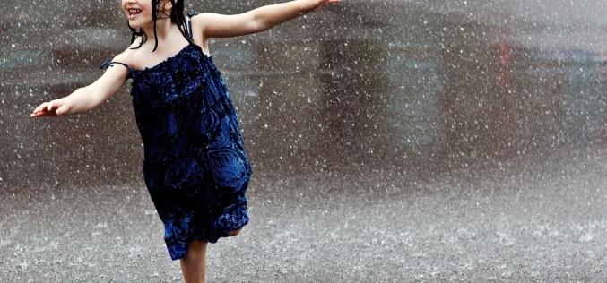 Ближайшие дни на Днепропетровщине будут дожди и грозы