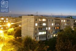 Половина домов Павлограда уже создала ОСМД