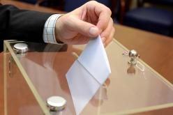 Сколько в Павлограде избирателей?