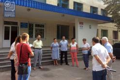 7 лет организация детей-инвалидов ищет бесплатное помещение в Павлограде