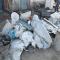 У жителя Павлоградщины изъяли 3 т металлолома