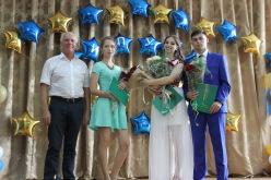 Лучшие выпускники Павлоградского техникума получили награды
