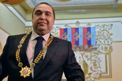 Лидеру «ЛНР» Плотницкому объявили о подозрении в теракте по сбитому ИЛ-76