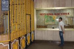 В Павлограде из общежития украли технику