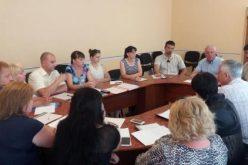 В Павлограде проходят занятия для начинающих и опытных предпринимателей