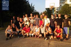 В двором турнире по футболу победили «Инициаторы» (ФОТОФАКТ)