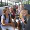 С 1 сентября школьников из отдаленных районов будут подвозить на автобусах