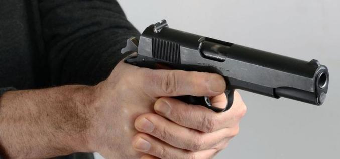 6 единиц оружия изъяли из-за нарушения правил хранения
