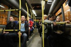 В новогоднюю ночь в Павлограде будет работать городской транспорт (ГРАФИК)