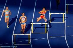 Павлоградке Анне Титимец не хватило полсекунды, чтобы выйти в финал Рио-2016