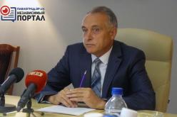 Генеральный директор ДТЭК Павлоградуголь Сергей Воронин рассказал о кризисе в энергетике и позиции кампании ДТЭК