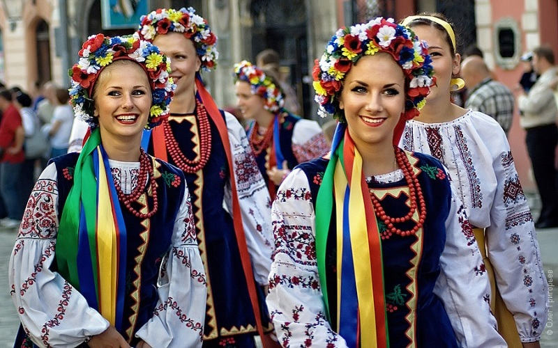 Как будут отмечать День Независимости в Павлограде?