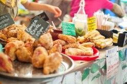 Предпринимателей приглашают размещать свои торговые точки на городских праздниках