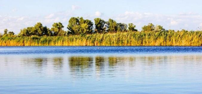 На Павлоградщине создан ландшафтный комплекс «Междуречье» (ФОТО)