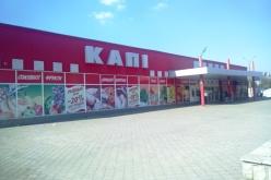 Крупная торговая сеть Павлограда закрывает свои магазины