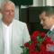 Мэру Павлограда в День рождения подарили коногонку