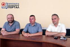 В Павлограде активисты планируют создать Общественный совет при местной полиции