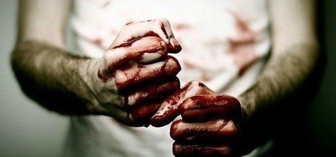 В Павлограде женщина нашла изрезанный труп (ФОТО)